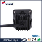 10W Waterproof van Road CREE LED Trucks Work Lights