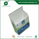 Фармацевтическая бумажная коробка