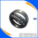 中国の工場1.5インチのステンレス鋼のSelf-Aligningボールベアリング(1200年)