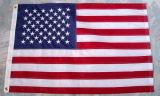 Украшение рекламы празднества резвится напольный флаг знамени (0034)