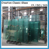 защитное стекло стекла прокатанного стекла 12.38mm/сандвича/
