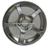 Qualität Alloy Car Wheel /Aluminum Car Wheel und Car Rim mit DOT Sfi Via TUV Tse-BIS Gmc Certificates