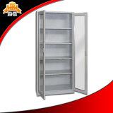 Просто дешевый кухонный шкаф архива двери сползая стекла металла 2