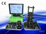 Injetor eletrônico da unidade e verificador eletrônico da bomba da unidade