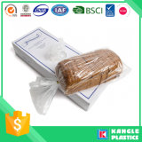 Soem gedruckte Nahrungsmittelplastiktasche auf Rolle