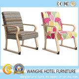 형식 녹색 침실 좋은 디자인 라운지용 의자