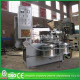 Mini tipo de máquina de extração de óleo de kernel de palmeira, moinho de óleo