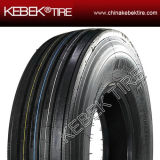 China Famous Brand Kebek Hot Sale Truck Tire 1200r20