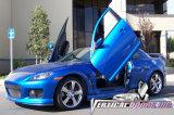 Acura Csx 06-10のための自動はさみのゲート; Honda Civic 06-10