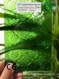 Groen Flora Gevormd Glas met Ce/ISO (38mm)