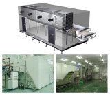 China-Tiefkühltruhe-Abkühlung für Kühlraum