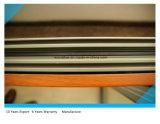 Guichet en aluminium de tissu pour rideaux d'écran thermique