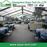 Vendite trasparenti della tenda di cerimonia nuziale del tetto
