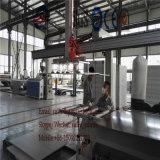 PVC 지면 장 기계
