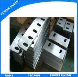Lámina de la desfibradora del acero de alta velocidad para el papel del corte