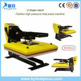Máquina de alta pressão da imprensa da transferência térmica do t-shirt de x15 do amarelo 15 da forma '