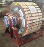Sustentação Roller para Rotary Kiln e Rotary Dryer