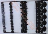 Lacet de Macrame/lacet de nylon lacet de vêtement