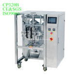 Juice e Jam verticais Packaging Machine Cp320bp
