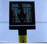 Экран LCD индикации LCD графика