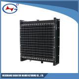 6135ad-8: De Radiator van het Aluminium van het water voor Dieselmotor