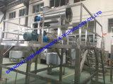 Shjump de alta calidad de procesamiento de pasta de tomate equipos de procesamiento