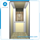 piccolo elevatore della casa di caricamento 320kg, elevatore della villa con il migliore prezzo