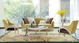 حديثة قطاعيّة بناء أريكة مع متّكأ