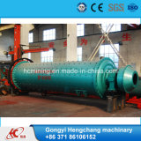 China Gold Mining Equipment Mqz Series Ball Mill Especificação