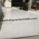内部の建築装飾的な石の水晶白い大理石のタイル
