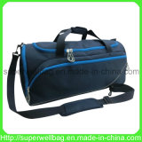 ナイロンダッフルバッグの走行袋のスポーツ袋