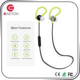 Ear-Hook fone de ouvido Bluetooth fone de ouvido estéreo sem fio com microfone