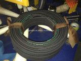 SAE 100 R16 Tuyau d'huile à haute pression à deux fils en acier