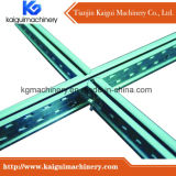 PVC 석고 천장 도와 무기물 섬유 도와를 위한 T 바 기계