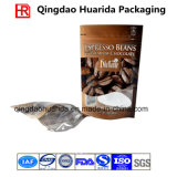 Изготовленный на заказ штанга/мешки немедленного кофеего качества еды упаковывая