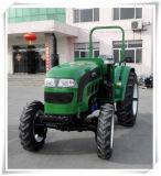 Трактор 60HP 65HP 70HP 75HP 4WD с более дешевым ценой