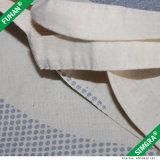 Baumwollsegeltuchkaufender fördernder Tote-Beutel