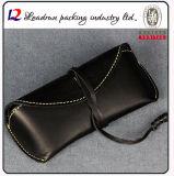 Случай Eyeglasses качества кожаный (Hx263)