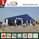Tenda della fiera commerciale di evento di festival con rivestimento e tenda da vendere