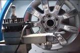 Cortadora del diamante del torno del CNC de la rueda de la aleación (AWR2840)