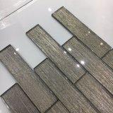 벽 훈장 (매끄러운 표면)를 위한 가장 새로운 수정같은 커피 유리 벽돌 도와
