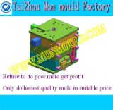 PlastikAuto Mould Design und Making