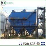 Breiter Platz des obersten elektrostatischen Sammler-Metallurgie Produktionszweiges Luft-Fluss-Behandlung