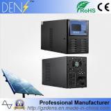 Inverseur de fréquence de Guagnzhou 2000W avec le contrôleur solaire de MPPT 50A