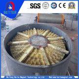 Rcdeb Serien-hohe Leistungsfähigkeits-magnetisches Trennzeichen für Goldförderung-Gerät