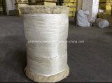 Vetro-fibra impermeabile Mesh Blanket Rockwool (industriale)