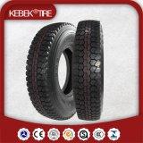 Neumático radial barato 385/65r22.5 del acoplado del carro