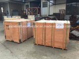 Оборудование заварки трубы HDPE Sud500h пластичное