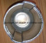 Coperchio eccentrico lavorante della protezione del coperchio eccentrico del acciaio al carbonio di CNC