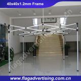 Изготовление алюминия 3X3 высокого качества складывая хлопает вверх шатер